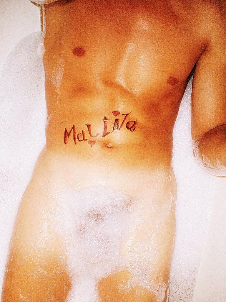 Картинки торса мужчины с именем кристина на теле